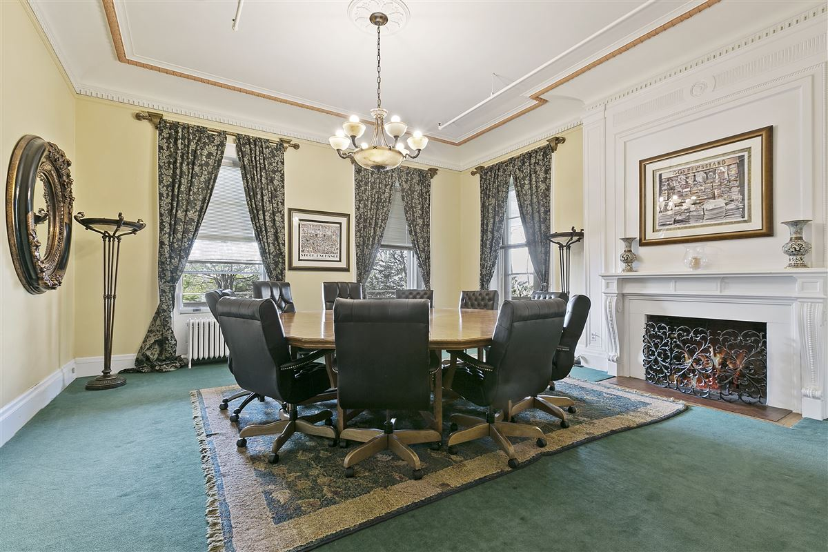 Luxury homes in Montebello Mansion