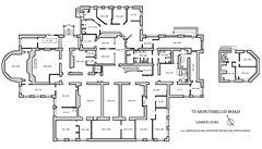 Mansions Montebello Mansion