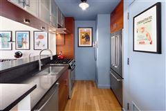 Open and bright high-floor two bedroom luxury properties