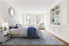 Luxury homes in exclusive and elegant residence