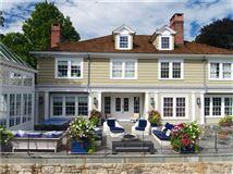 Luxury real estate renovated 1908 Greek revival estate