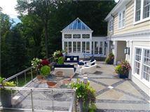 renovated 1908 Greek revival estate luxury real estate