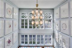 renovated 1908 Greek revival estate luxury homes