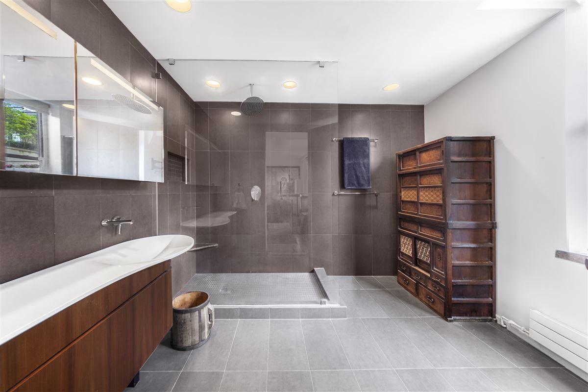 Luxury real estate rare and wonderful double-corner loft