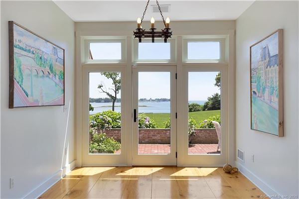 Paradise found at Wallacks Point luxury real estate