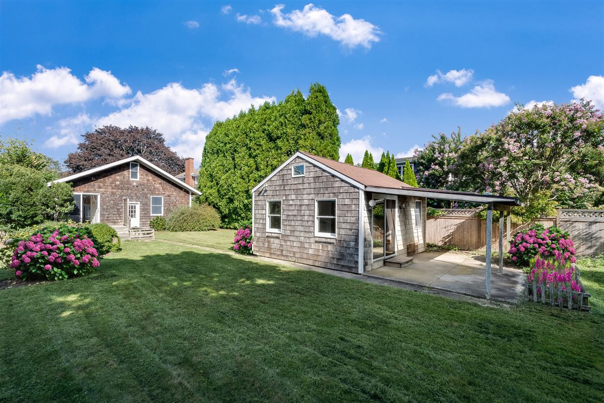 rare home with guest cottage luxury real estate