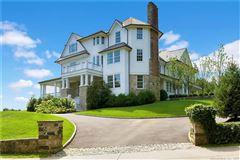 Luxury homes new Belle Haven Association estate