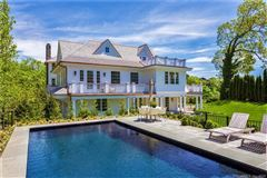 Luxury real estate new Belle Haven Association estate