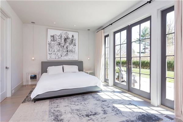 new Belle Haven Association estate luxury properties
