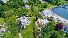 new Belle Haven Association estate luxury properties