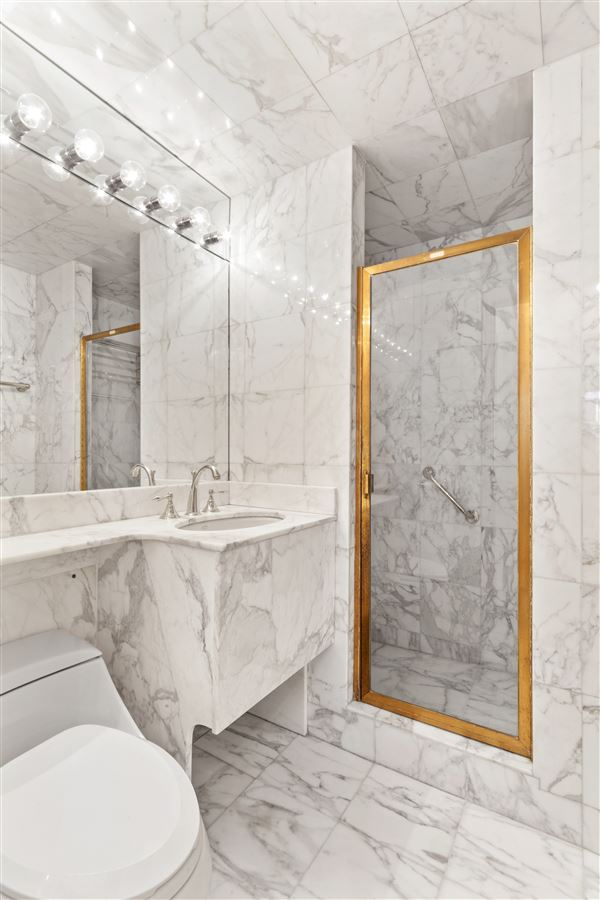 Luxury homes two bedroom apartment in the upper east side