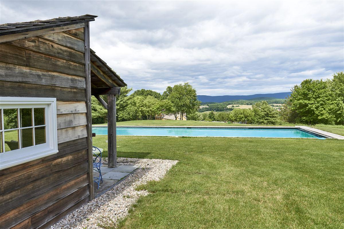 Perfect barn style custom home  luxury properties