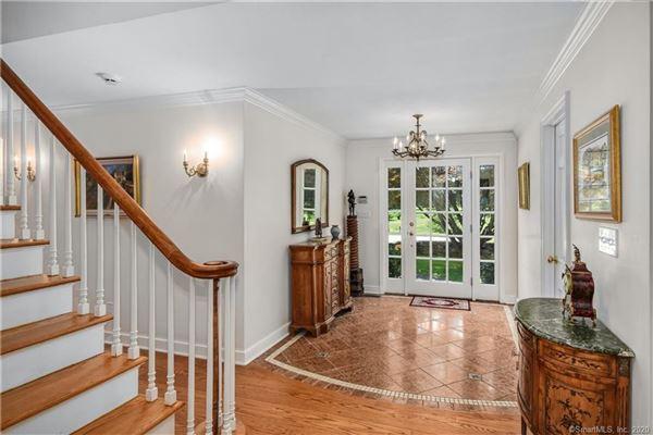Mansions Fairview Farm - unique 45-plus acre connecticut property