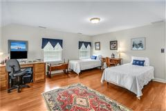 Luxury real estate Fairview Farm - unique 45-plus acre connecticut property