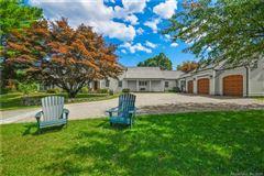 Fairview Farm - unique 45-plus acre connecticut property luxury properties
