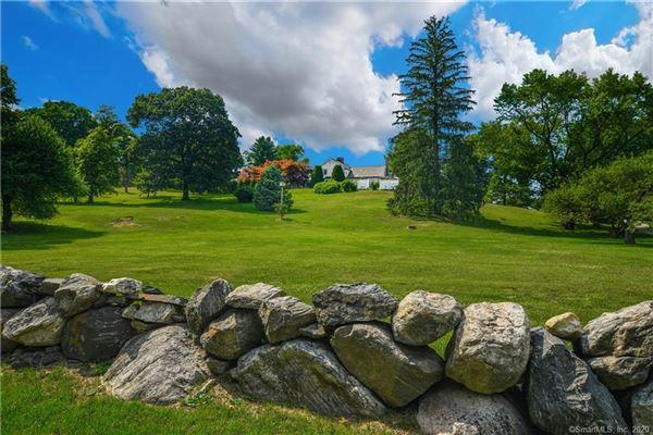 Fairview Farm - unique 45-plus acre connecticut property luxury homes