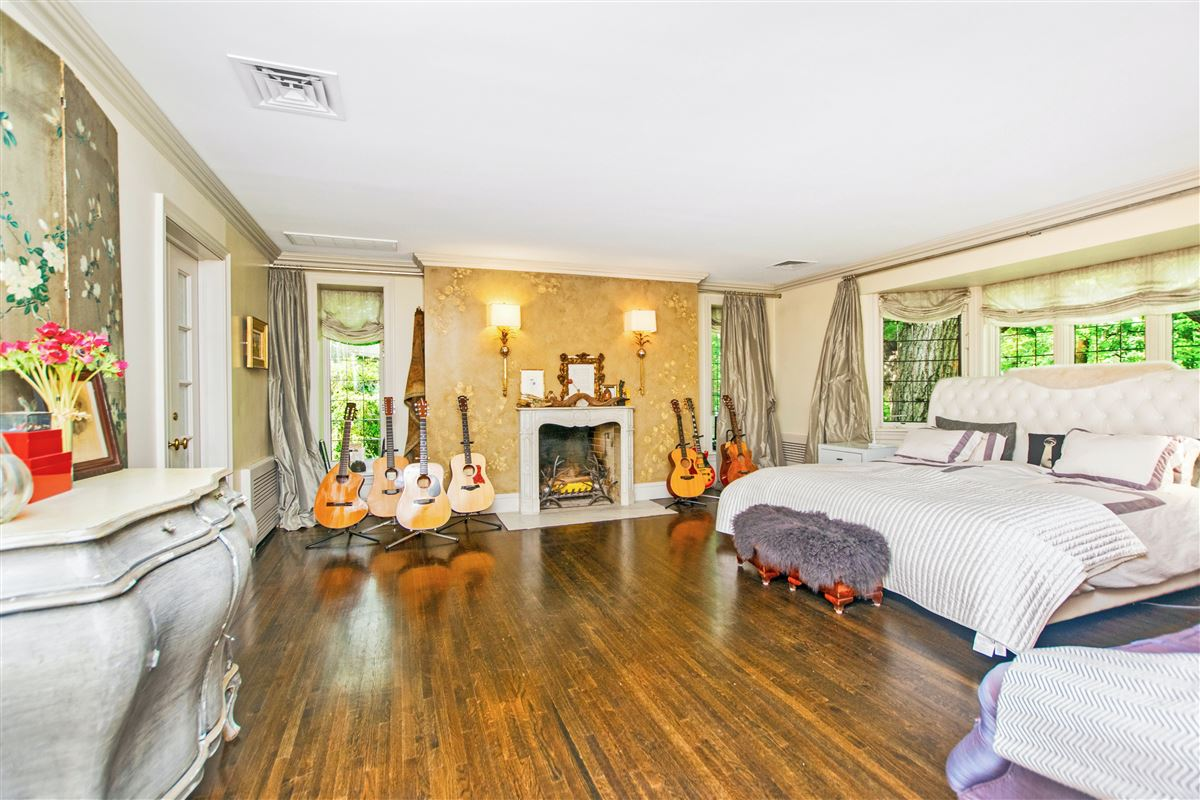 beautiful home in exclusive Fieldston luxury real estate