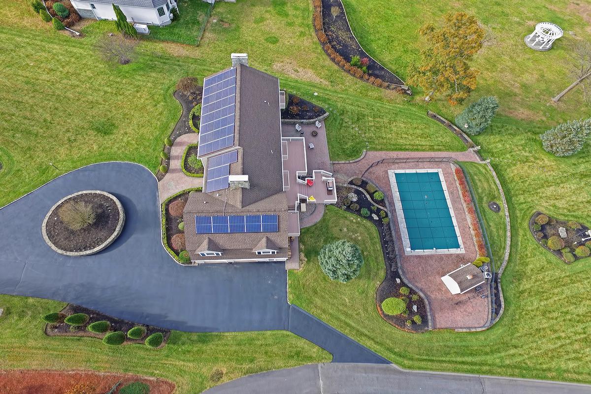 Luxury homes Shepherds Cove Estates