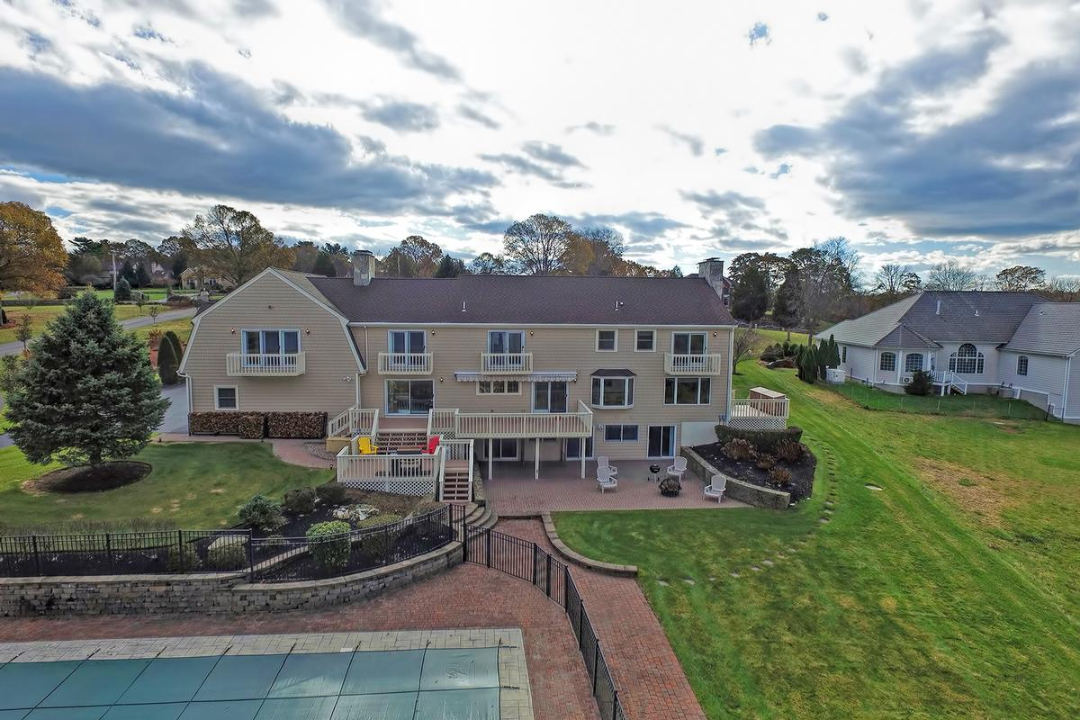 Luxury real estate Shepherds Cove Estates