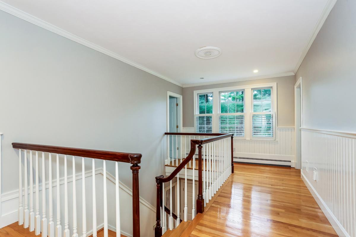 Welcome home to a beautiful colonial luxury real estate