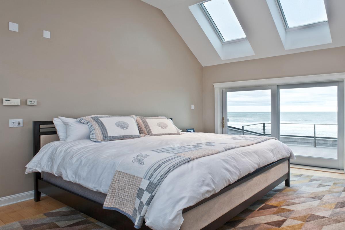 Welcome to oceanfront living luxury properties