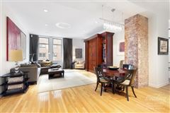 highly desired Chelsea Mercantile apartment luxury real estate