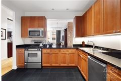 Luxury properties highly desired Chelsea Mercantile apartment