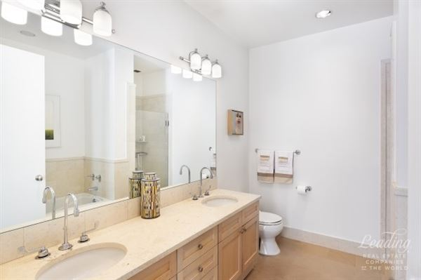 Luxury homes highly desired Chelsea Mercantile apartment