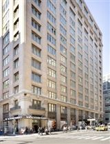 Luxury homes in highly desired Chelsea Mercantile apartment
