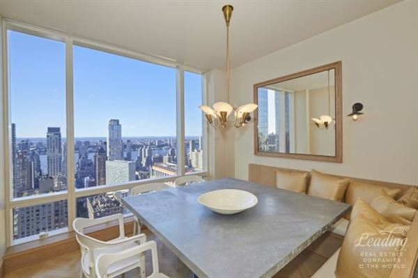Luxury real estate majestic condo in manhattan