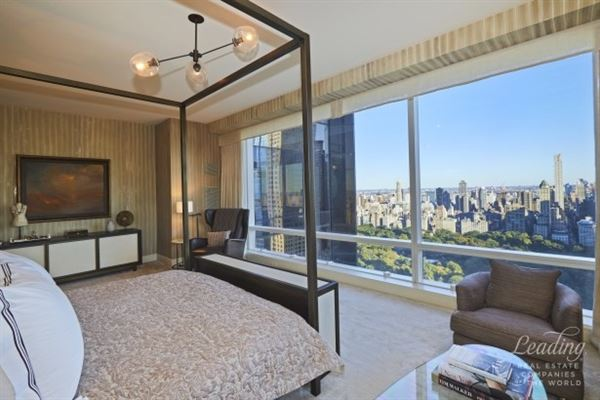 Luxury properties majestic condo in manhattan