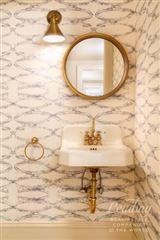 Luxury properties stately single-family residence