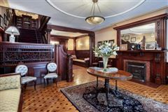 historic Brooklyn mansion luxury real estate