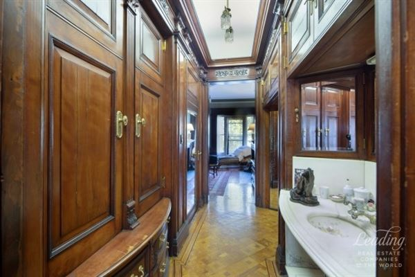 historic Brooklyn mansion luxury homes