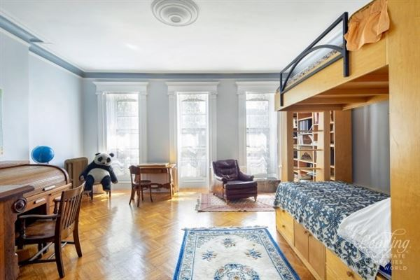 historic Brooklyn mansion luxury properties