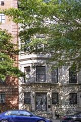 Luxury real estate historic Brooklyn mansion