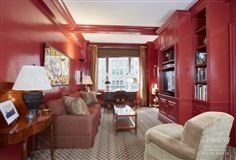 Welcome to this classic 8 Park Avenue home luxury properties