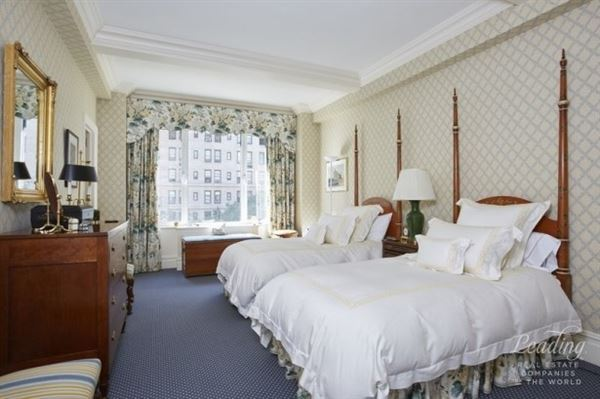 Luxury real estate Welcome to this classic 8 Park Avenue home
