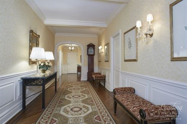 Welcome to this classic 8 Park Avenue home luxury real estate