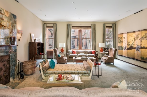 Manhattan Luxury Homes and Manhattan Luxury Real Estate