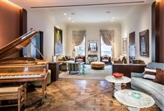 renovated single-family mansion in new york luxury properties
