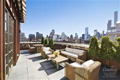 Luxury homes in Prewar Penthouse Condominium in new york