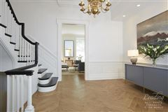 magnificent elevatored townhouse luxury properties