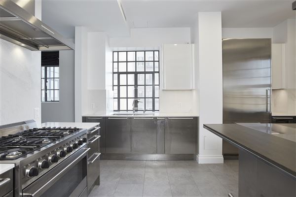 Mansions renovated mint condition apartment