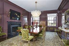 Luxury real estate stunning high floor five-bedroom apartment