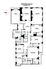 stunning high floor five-bedroom apartment luxury homes