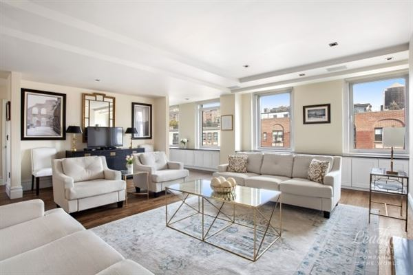 apartment new york for sale