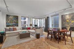 Mansions in  award-winning Museum Tower Condominium
