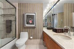 Luxury homes  award-winning Museum Tower Condominium