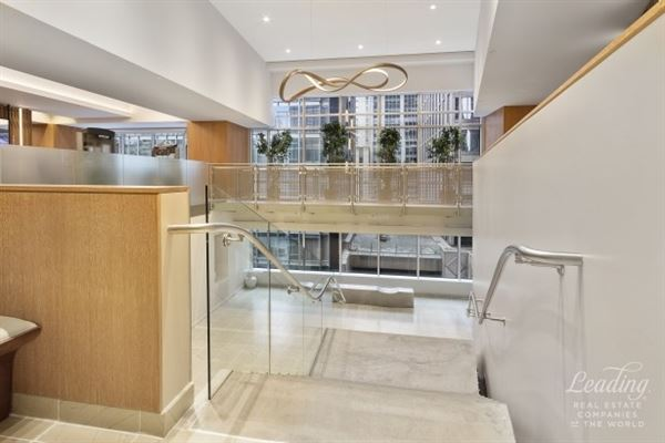 award-winning Museum Tower Condominium luxury real estate